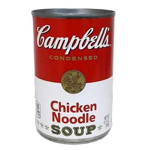 Soup Kitchen Food